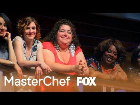 Krissi & Natasha's Final Barbs | Season 4 Ep. 25 | MASTERCHEF