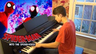Baixar Sunflower - Post Malone & Swae Lee (Spiderman: Into The Spider-Verse) - (Piano Cover)