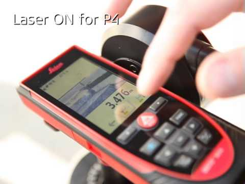 Leica disto™ s910 how to use data capture in dxf youtube