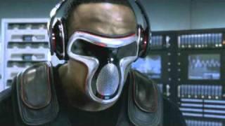 Dr Dre (ft Jay Z)- Under Pressure Video