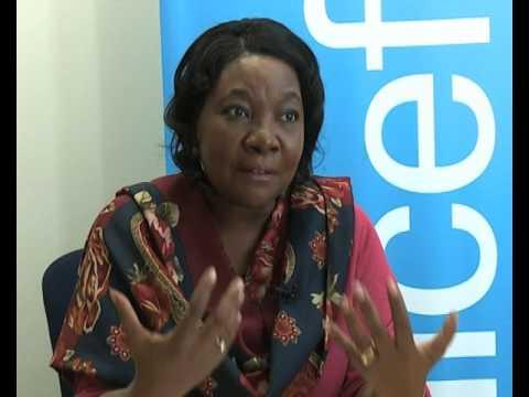 87% of Namibian children do not attend early childhood development-NBC