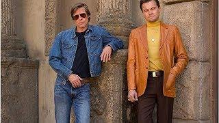 новости24 - Тандем Ди Каприо c Питтом, Портман на сцене и Джуд Лоу в обтягивающем трико: 25 самых...