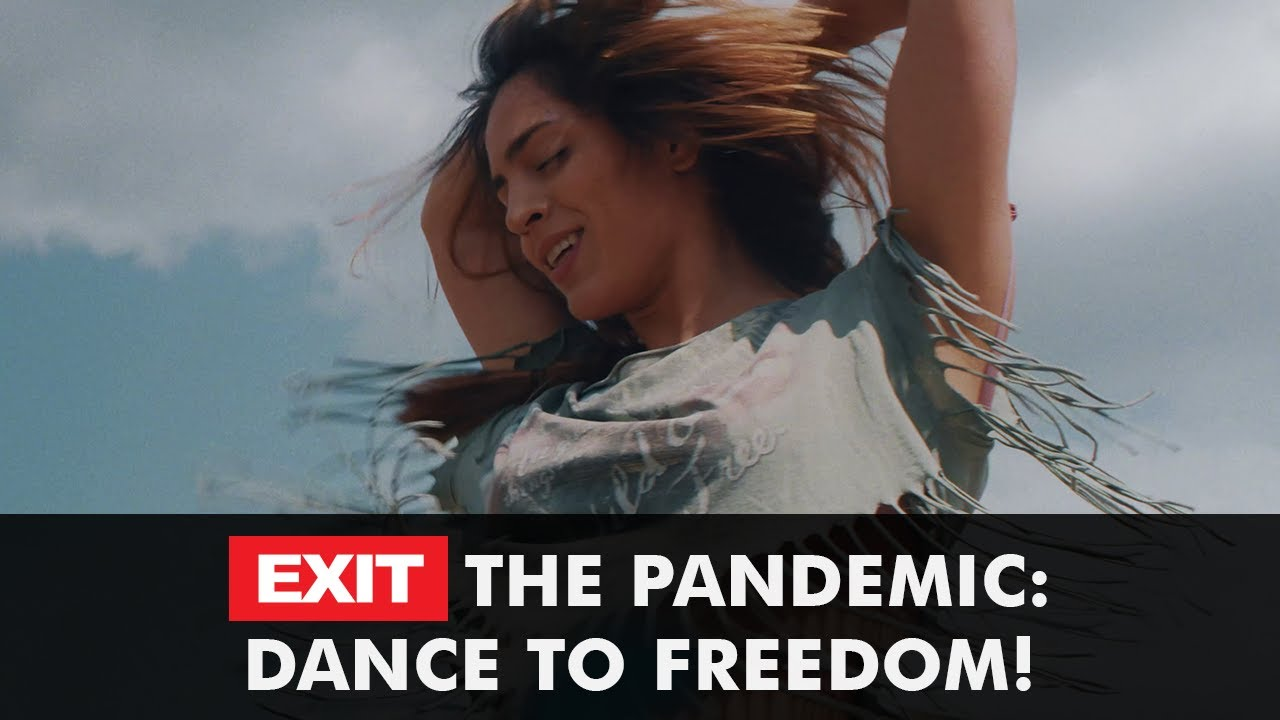 EXIT the Pandemic: Dance to Freedom!