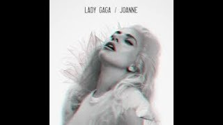 Joanne (In the Style of Lady Gaga) (Instrumental with Lyrics)