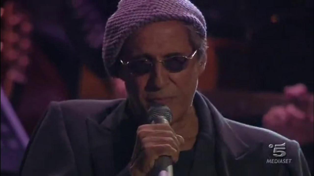 Adriano Celentano Konzert