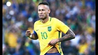 Os Gols Mais Emocionantes da Seleção Brasileira