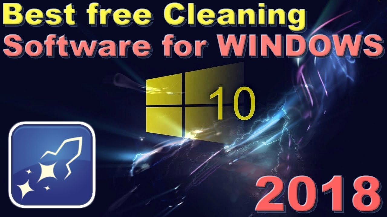 best free cleaner for windows 10