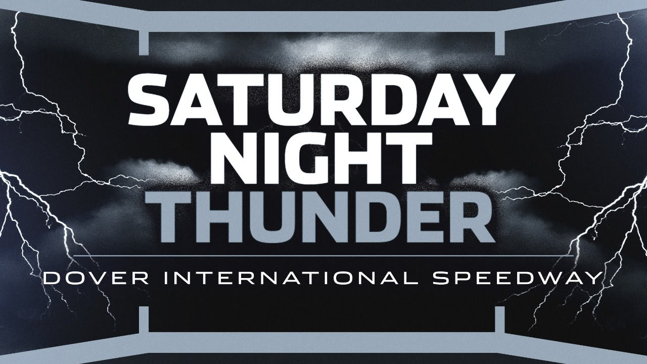 Full Race Replay | Saturday Night Thunder: Dover International Speedway