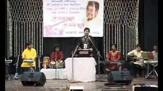 Rony (Abhishek Das) ABHIMANE CHOLE JEO NA