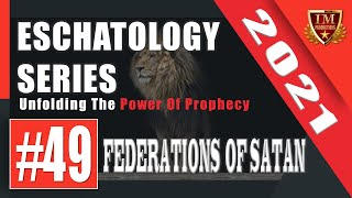 "#IM Media | XL #Church | Revelation, ""The Federations of Satan"""