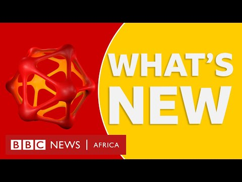 BBC Africa: Social media, is it good or bad?  and other stories - BBC What's New