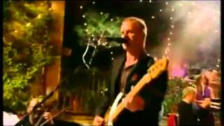 Скачать Sting Englishman In New York Official Video Live HD