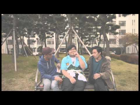 CINEMA CLUB Award Night 2014 - Posesif (MV Parody category)
