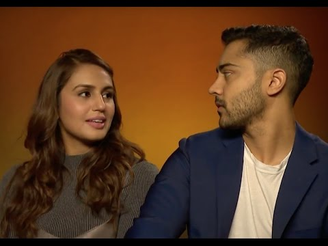 Manish Dayal and Huma Qureshi  Viceroy's House