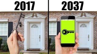 10 HÉTKÖZNAPI TÁRGY ✔ Ami 2037-re ELTŰNIK AZ ÉLETEDBŐL! [LEGJOBB]