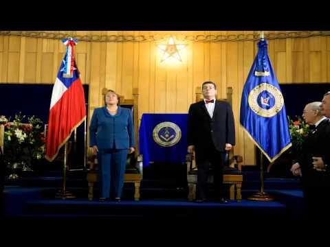 Chile recibe Profecía y juicio de Jesucristo nuestro Dios - Apologeticience HD