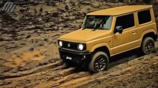 🔴 2019 Suzuki Jimny Sierra | Best Car - Motorshow