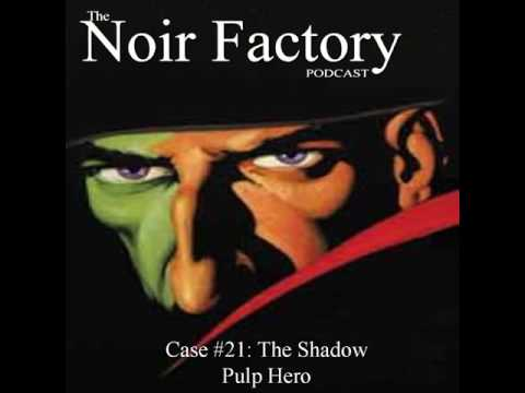 The Shadowcast #2 - THE SHADOW/GREEN HORNET: Dark Nights from YouTube · Duration:  26 minutes 35 seconds