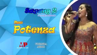 SAYANG DUA - SHINTA DWI RATNA - NEW POTENZA LIVE DIWEK - JOMBANG [music video]