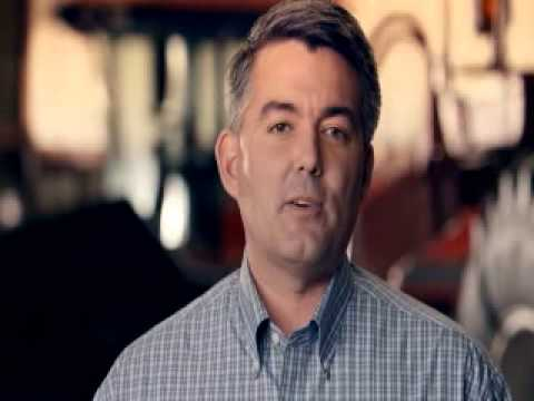 Cory Gardner Ad Critical of Mark Udall