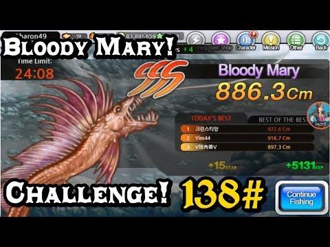 FISHING SUPERSTARS 138#: BLOODY MARY CHALLENGE! [28/12/2017]