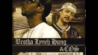 Brotha Lynch Hung -  Suspicion, Vol. 2 (with C.O.S.) 2009 Full Album