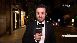 Aydın Kurtoğlu - Yak Kamera Arkası (Kulis) HD
