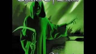Children Of Bodom- Silent Night, Bodom Night.
