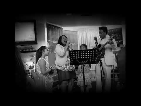 Trust In You by Lauren Daigle (Cover) by Bryan and Family - HappilyMerrily.com