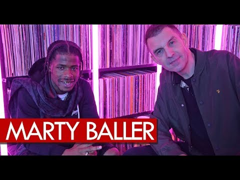 Marty Baller on Harlem swag, touring, A$AP Mob, Scott Storch