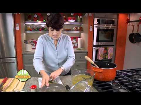 Budget: Butternut Squash Ravioli Filling & Soup