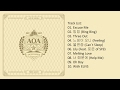 [Full Album] AOA (에이오에이) - ANGEL'S KNOCK [1st Album]