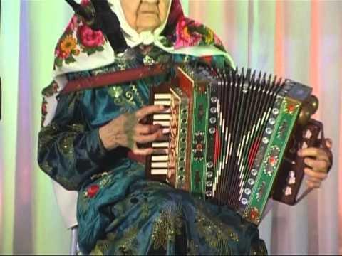 Татар халык кое - Махикамал апа (Альфина Ахматжан)