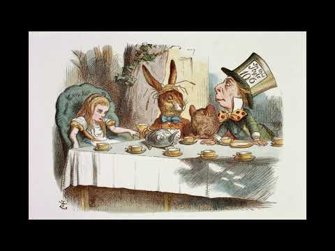 Alice's Adventures in Wonderland - Sample