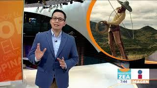 ¡Hoy celebramos el Día Nacional del Charro! | Noticias con Francisco Zea