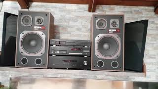 altus 300  Alton 110 - Yamaha A-S201