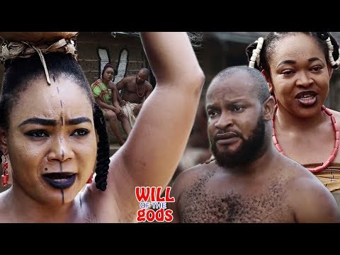 Will Of The gods 3$4 - 2018 Latest Nigerian Nollywood Movie New Released Movie  Full Hd