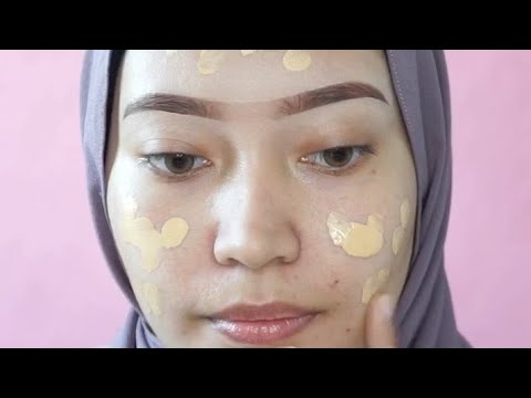 tutorial makeup simple and natural 2020  youtube