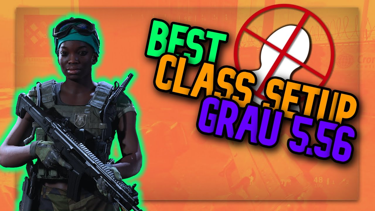 Best Class Setup For Shipment 24 7 Modern Warfare Grau Setup High Kills Youtube