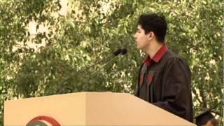 Graduation Speech at MIT's 150th Anniversary thumbnail