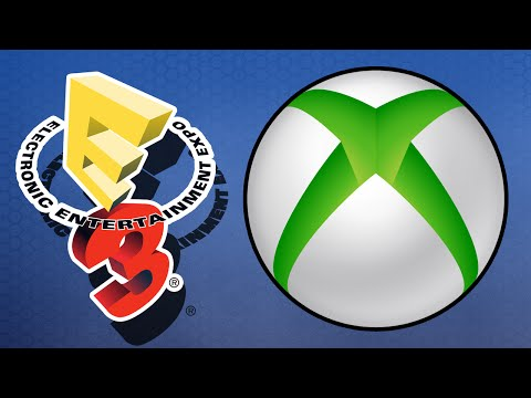 E3 2016 - Microsoft Live Reactions And Discussions