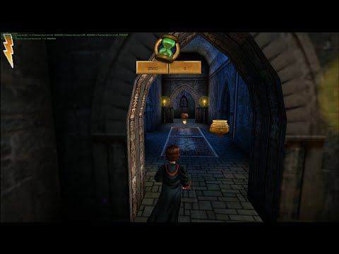 Гарри Поттер И Философский Камень Игра Скачать Торрент Для Windows 10 - фото 9