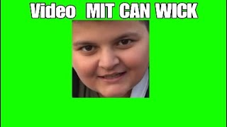 VIDEO MIT CAN WICK!!!!