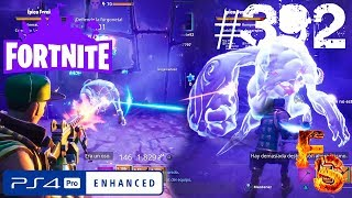 Fortnite, Save the World - Three Strikes, Eliminate Mini Bosses, Zone +70 - FenixSeries87