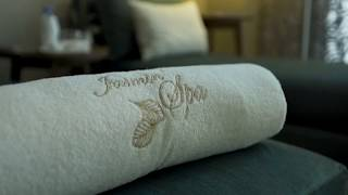 Jasmin's Spa By Le Casablanca Hotel
