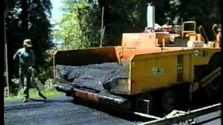 Asphalt Paving Inspection (Part 2)