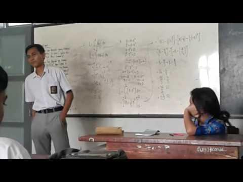 anak SMA KATAKAN CINTA PAKE Lagu nya Virgoun  (Surat cinta untuk starla   YouTube