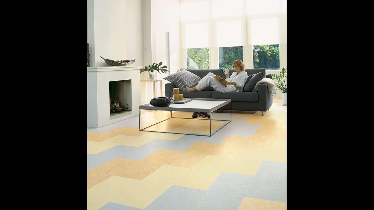 Marmoleum Click Cinchloc Custom Floors By Forbo Flooring