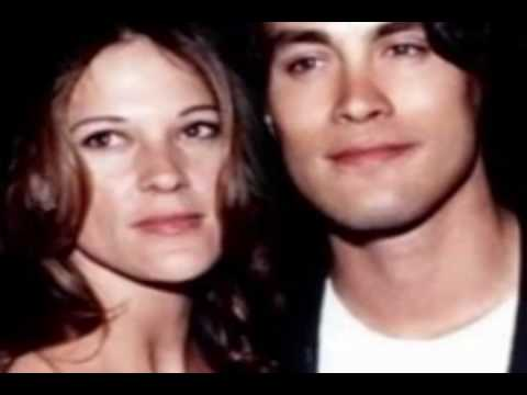 Brandon Lee & Eliza Hutton