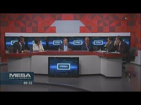 Rumbo a las elecciones, Grupo Fórmula presenta: Mesa por la mañana, con Ciro Gómez Leyva